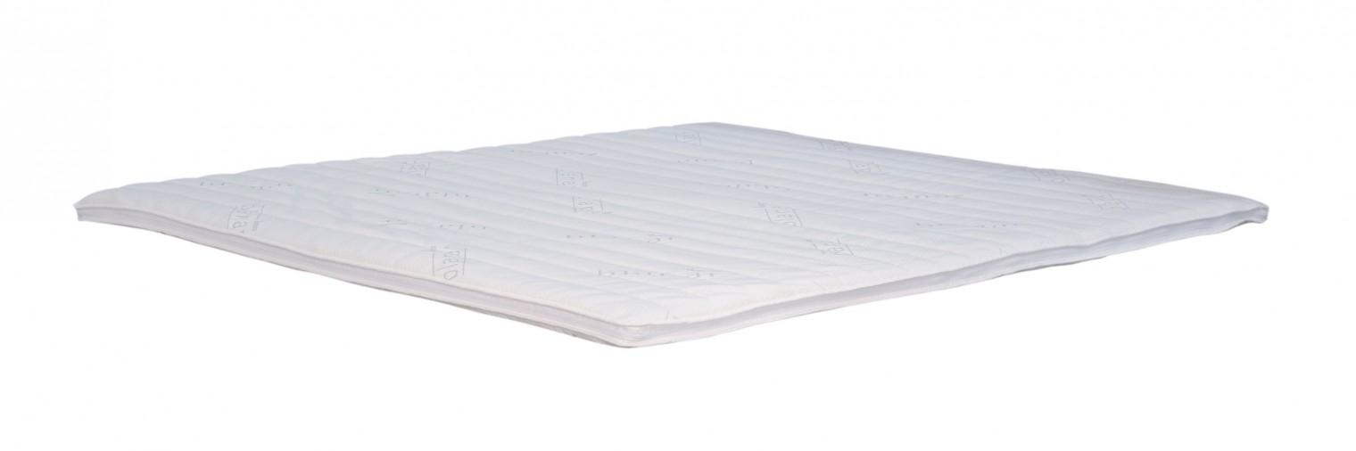 Zlevněné matrace a rošty Matracový Topper Twister - 180x200x4 - II. jakost