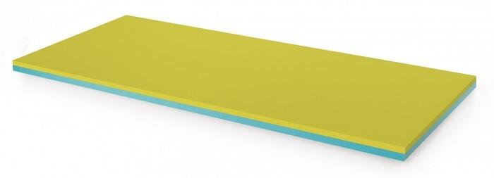 Zlevněné matrace a rošty Topper Double VISCO/PUR (180x200x5 cm)