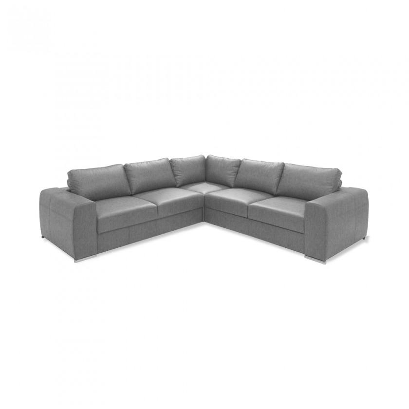 Zlevněné postele Rohová sedačka rozkládací Biblio levý roh ÚP - Z EXPOZICE