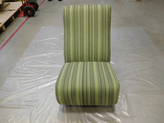 Zlevněné sedací soupravy Křeslo Cover (látka) - II. jakost