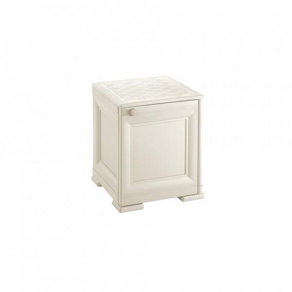 Zlevněný zahradní nábytek Omnimodus - 8085562/210 (bílá)