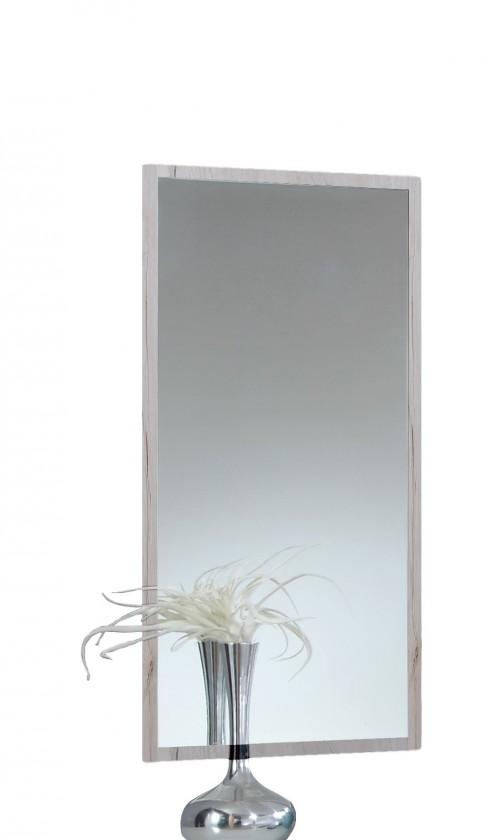 Zrcadla Dora 768919(san- remo dub, zrcadlo, alpská bílá)