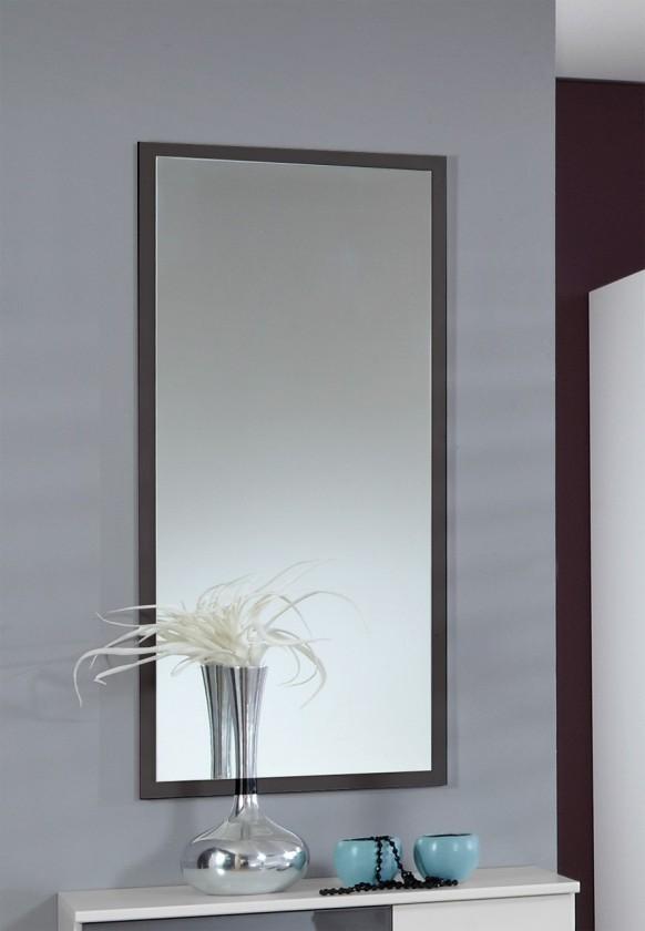 Zrcadla Medina - Zrcadlo (lava černá)