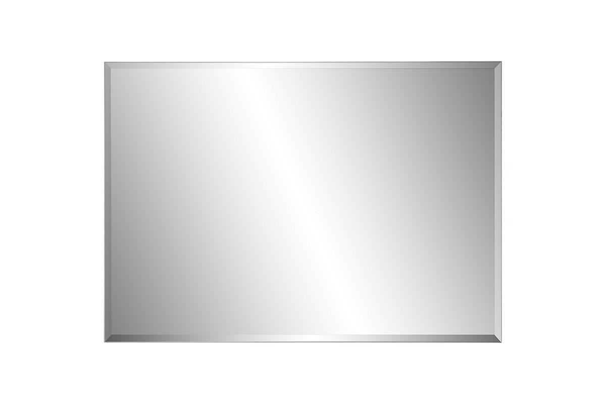 Zrcadla Předsíňové zrcadlo Menkan (bílá)