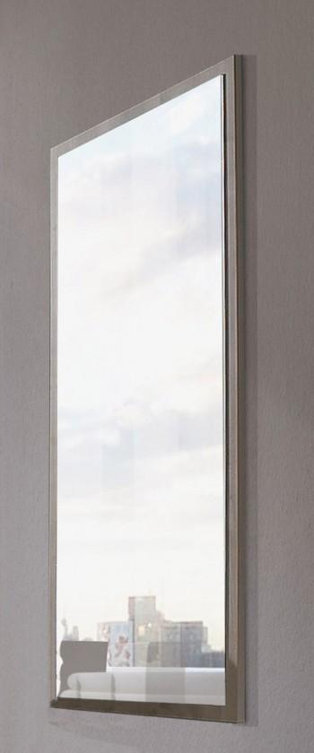 Zrcadla Vicenza - Zrcadlo (dub/lava černá)