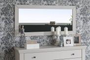 Zrcadlo Domi typ 44 (kašmír)