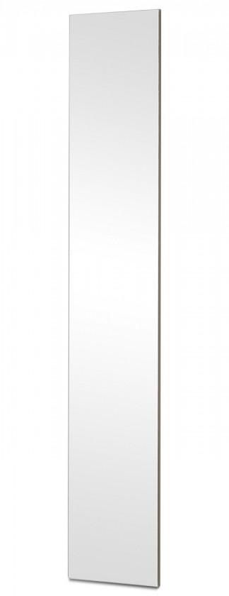 Zrcadlo Girls' dream - Zrcadlo, 30x170x3 (šedá)