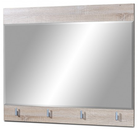 Zrcadlo GW-Maxima - Zrcadlo (dub sonoma)