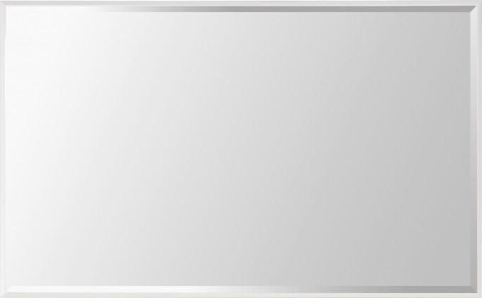 Zrcadlo GW-Mediano - Zrcadlo (bílá)