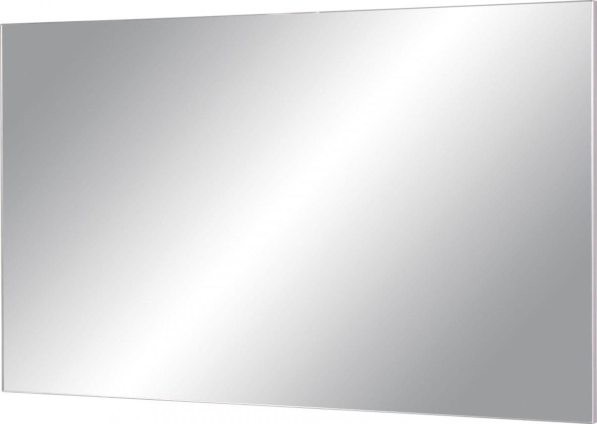 Zrcadlo GW-Top - Zrcadlo 98/58/4 (bílá)