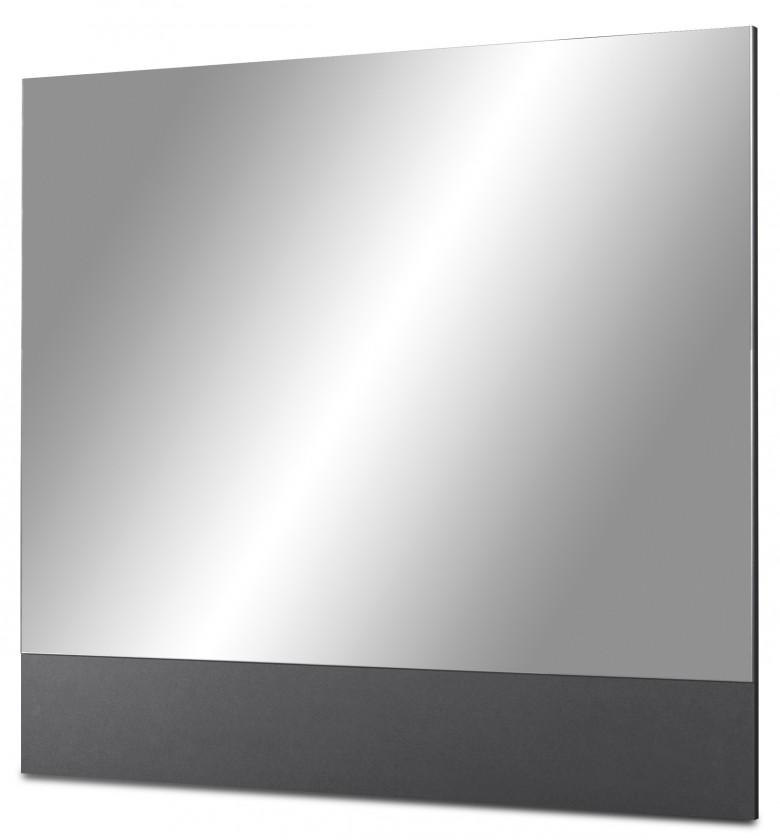 Zrcadlo GW-Trento - Zrcadlo (antracit)