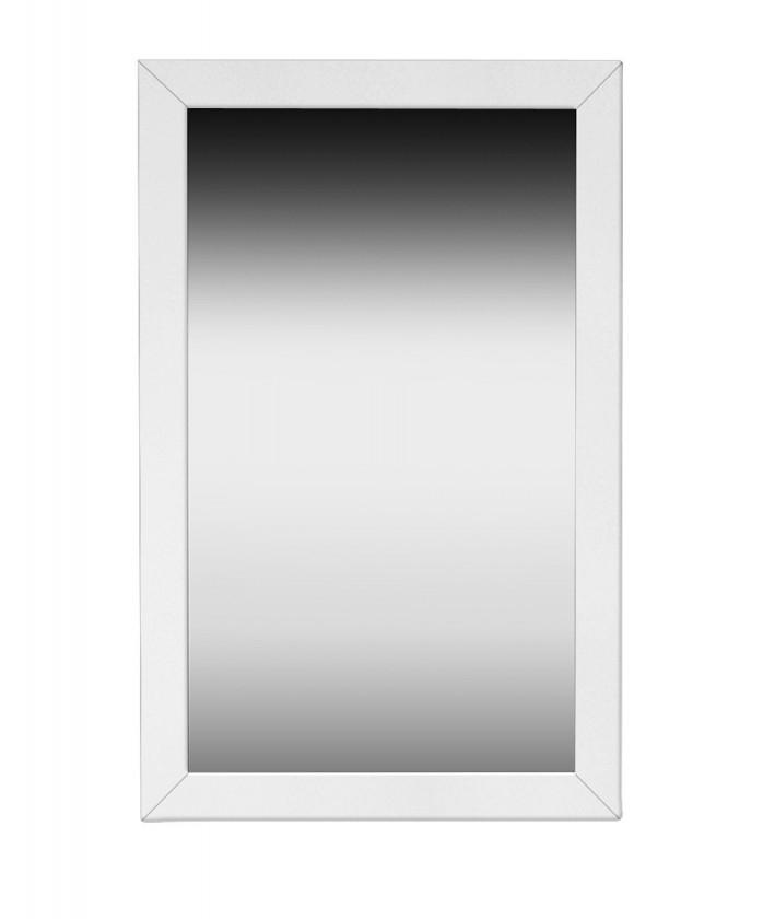 Zrcadlo Rhein - Zrcadlo (bílá)