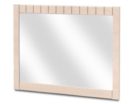 Zrcadlo Tampere - Zrcadlo, závěsné (vanillka patina)