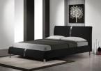 JENA styl: Moderní postel