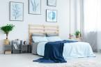 Čalouněná postel a proč ji mít doma