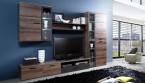 Luxusní obývací stěny a jak je vybrat?
