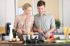 Jak vybavit kuchyni v malém bytě?