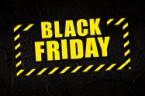 Děkujeme za vaši důvěru na Black Friday!